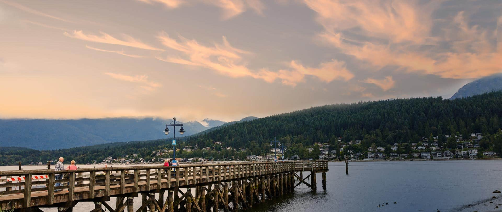 Bayrock Terrace: The Undiscovered Port Moody Address